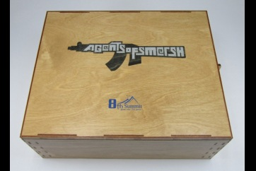 Agents of SMERSH Special Edition Modular Chest